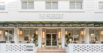 總統酒店 - 邁阿密海灘 - 邁阿密海灘 - 建築