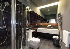 Boutique Hotel Villa Perlov - Saint Petersburg - Bathroom
