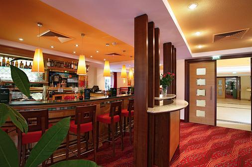 IFA Graal-Müritz Hotel, Spa & Tagungen - Ρόστοκ - Bar