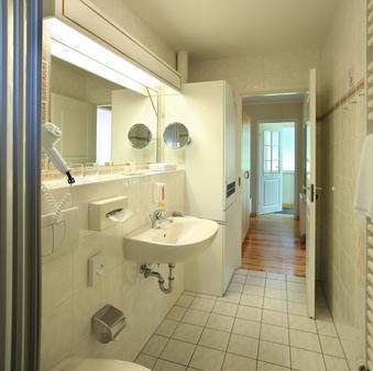 IFA Graal-Müritz Hotel, Spa & Tagungen - Ρόστοκ - Μπάνιο