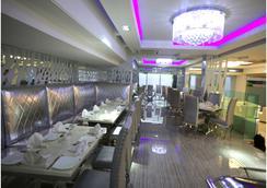 Blossom Hotel - Dhaka - Restaurant