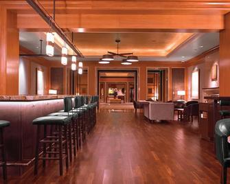 Four Seasons Hotel San Francisco - San Francisco - Bar