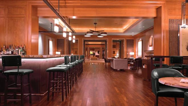 Four Seasons Hotel San Francisco - Σαν Φρανσίσκο - Bar