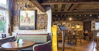 The Coldstreamer - Πενζάνς - Εστιατόριο