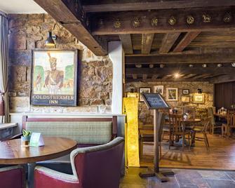 The Coldstreamer - Penzance - Restaurant
