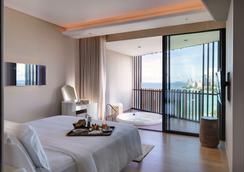 Hilton Pattaya - Pattaya - Makuuhuone