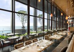 Hilton Pattaya - Pattaya - Restaurant