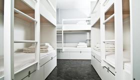 坦佩雷夢想酒店 - 坦派勒 - 坦佩雷 - 臥室
