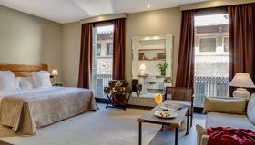 Boutique Hotel Can Alomar - Mallorca - Makuuhuone