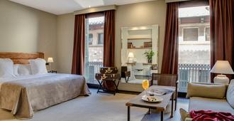 Boutique Hotel Can Alomar - Palma de Mallorca - Bedroom