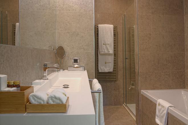 Boutique Hotel Can Alomar - Mallorca - Kylpyhuone