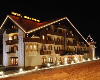 Hotel Belvedere & Paradise Club Center - Fai della paganella - Gebouw
