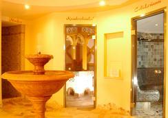 Hotel Belvedere & Paradise Club Center - Fai della paganella - Kylpylä