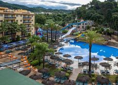 Hotel Rosamar Garden Resort - Lloret de Mar - Pool