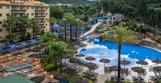 Hotel Rosamar Garden Resort - Lloret de Mar - Pool