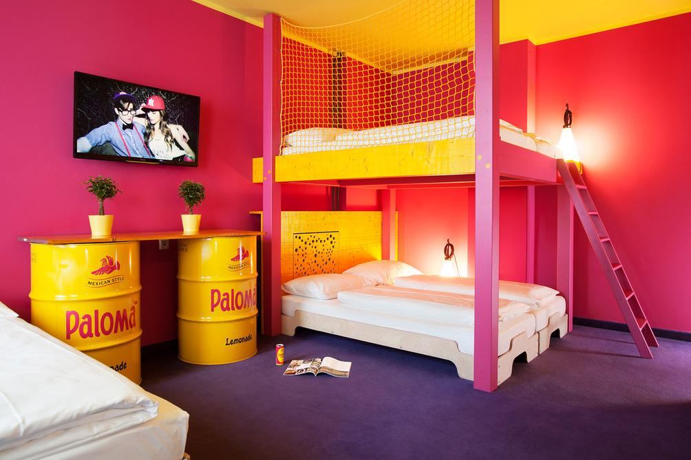 Superbude St. Georg ab 68 € (1̶1̶2̶ ̶€̶). Hamburg Hotels - KAYAK