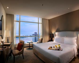 Hatten Hotel Melaka - Malacca - Bedroom