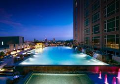 Hatten Hotel Melaka - Malacca - Pool