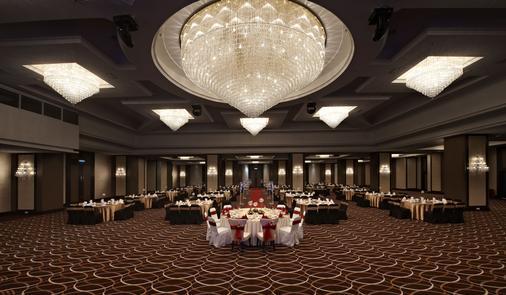 Hatten Hotel Melaka - Malacca - Banquet hall