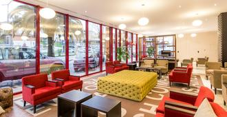 Tryp Coimbra Hotel - Coimbra - Lounge