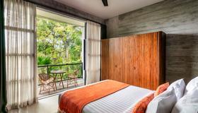 Bisma Eight Ubud - Ubud - Habitación