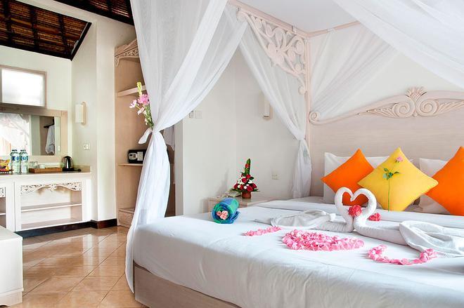 Ubud Dedari Villas - Ubud - Schlafzimmer