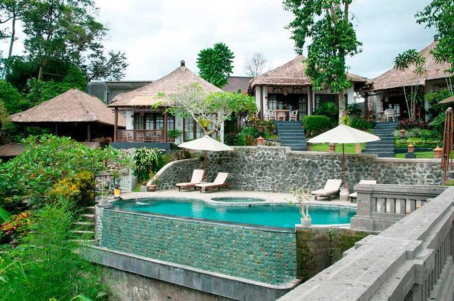 Ubud Dedari Villas - Ubud - Pool