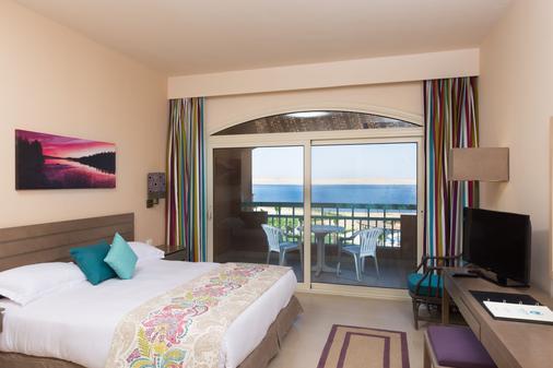 Byoum Lakeside Hotel - 'Izbat an Nāmūs - Bedroom