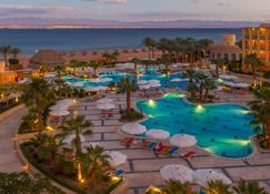 Strand Beach & Golf Resort Taba Heights - Taba - Piscina
