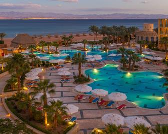 Strand Beach & Golf Resort Taba Heights - Taba - Pool