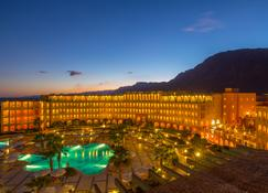 Strand Beach & Golf Resort Taba Heights - Taba - Gebouw