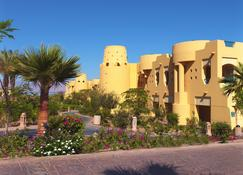 The Bayview Taba Heights Resort - Taba - Gebouw