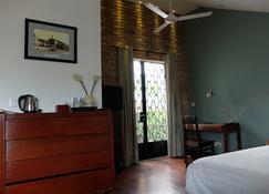 The Sangkum - Phnom Penh - Phòng ngủ