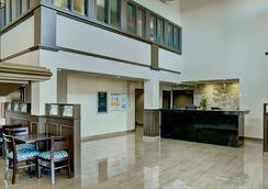 Quality Inn - Barrie - Σαλόνι ξενοδοχείου
