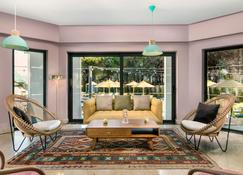 The Magnolia Hotel - Almancil - Lobby