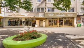 Novum Hotel Ambassador - Essen - Extérieur
