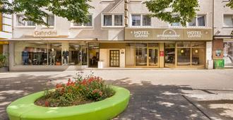 Novum Hotel Ambassador - Essen - Vista externa