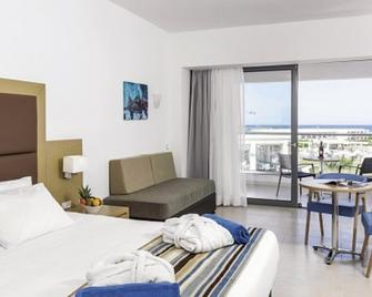 Sentido Asterias Beach Resort - Afantou - Bedroom