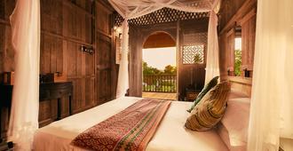 Temple Tree Resort - Langkawi - Bedroom