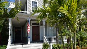 Kimpton Winslow's Bungalows - Key West - Building
