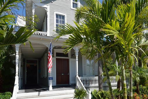 The Chelsea House - Key West - Κτίριο