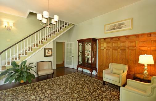 The Chelsea House - Key West - Lobby