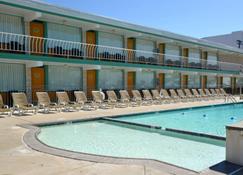 V.I.P. Family Motel - Wildwood Crest - Edificio