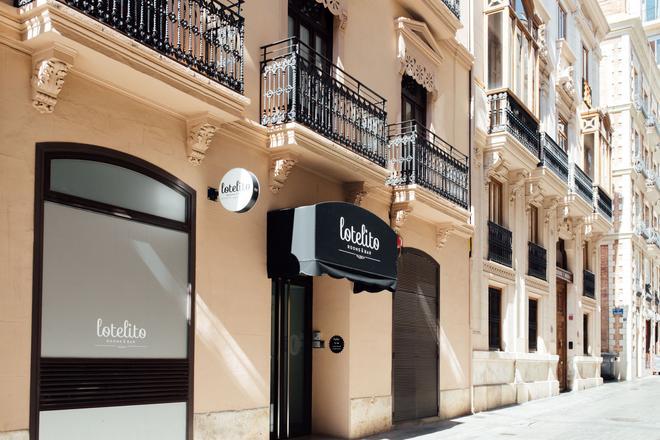Lotelito - วาเลนเซีย - อาคาร