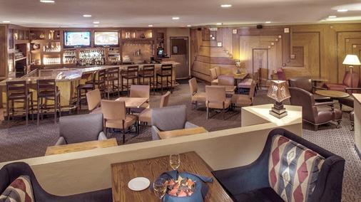 DoubleTree by Hilton Phoenix Tempe - Tempe - Bar