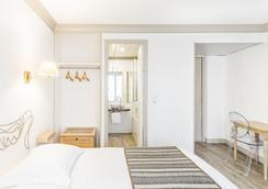 Hotel Korner Montparnasse - Παρίσι - Κρεβατοκάμαρα