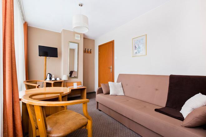 Hotel 97 - Bydgoszcz - Living room