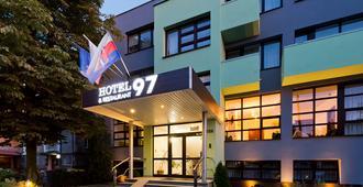 Hotel 97 - Быдгощ