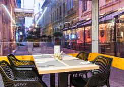 Opera Garden Hotel & Apartments - Budapest - Restaurant