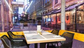 Opera Garden Hotel & Apartments - Budapest - Ravintola